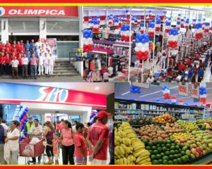 Almacenes Olímpica y Sao- abren Convocatoria Laboral a nivel Nacional