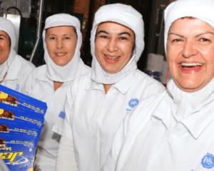 Chocolatinas jet tiene varias vacantes de empleo