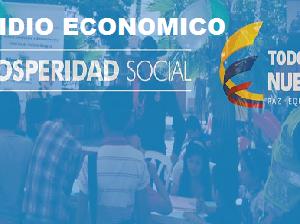 Subsidio Económico de Prosperidad Social- Aplica de inmediato y recibe este Beneficio-a Nivel Nacional