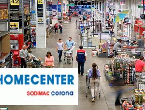 Ofertas Laborales en HomeCenter- Muy Buenos Sueldos