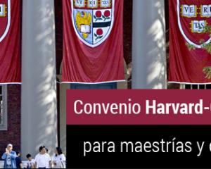 Colfuturo Ofrece Becas para Doctorado y Maestría en la Universidad de Harvard