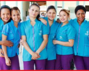 Convocatoria en la Formación de Técnico en Salud Pública del Sena- Totalmente Gratis