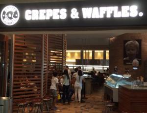 Crepes y Waffles Ofrece Oferta Laboral para Mujeres- Buenos Sueldos