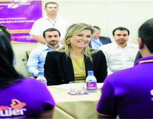 Oferta Laboral en Fundación de la Mujer-Sueldos desde 1 a 3 Millones de Pesos