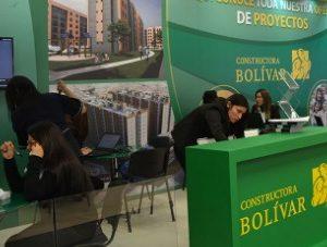 Oferta Laboral en la Constructora Bolívar- Muy Buenos Sueldos