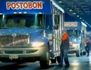 Oferta de Empleo en Postobón- a Nivel Nacional