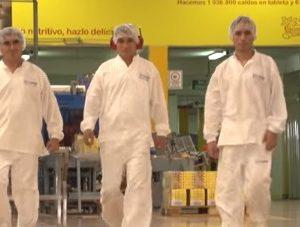 Ofertas Laborales en Nestlé a Nivel Nacional- muy Buenos Sueldos