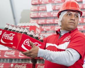 Ofertas de Empleo en Coca cola Femsa- a Nivel nacional- Muy Buenos Sueldos