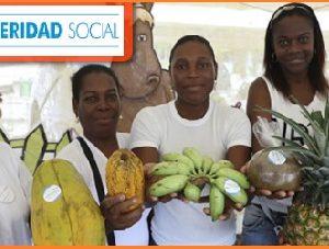 Prosperidad Social brinda Programas de Seguridad Alimentaria y Nutrición- Soy Mujer