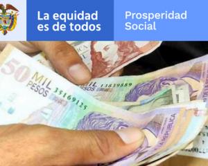 Recibe Ingresos Económicos Mensuales Inscribiendote a Prosperidad Social