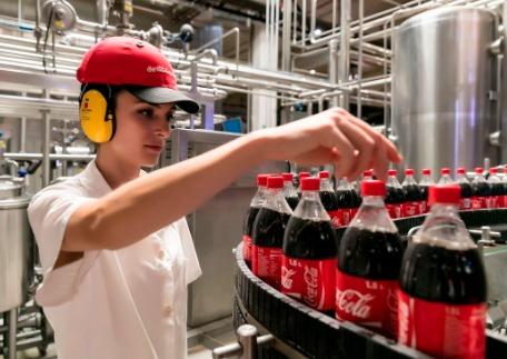 COCA-COLA-FEMSA-Solicita Personal para Trabajar – con y sin Experiencia- Muy Buenos Sueldos