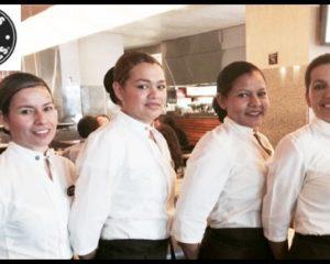 Empleos para Mujeres en Crepes & Wafles- Inscribe su Hoja de Vida
