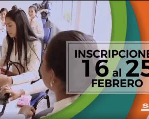 Estudia Carreras Presenciales en el Sena 2018