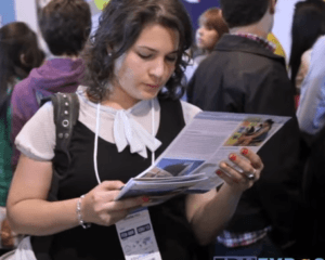 Inscribete en la Feria de Estudios Extranjeros más Importante del Planeta- Gratis