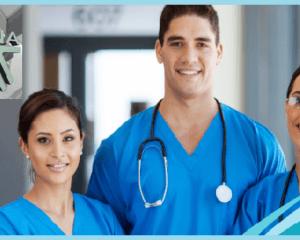 sena empleo enfermeria