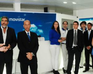 Empleos Telefonica Movistar