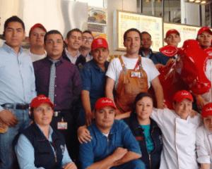 Empleos en Andrés Carne de Res- Inscribe su Hoja de Vida
