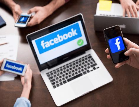 Ofertas de Trabajo en Facebook- Muy Buenos Ingresos