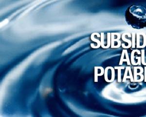 Subsidio agua