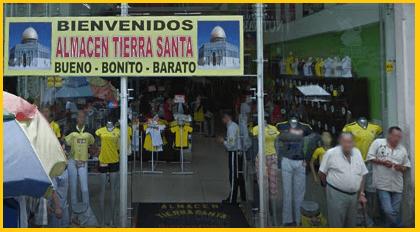 Oferta De Trabajo En Almacenes Tierra Santa Con Y Sin Experiencia Emp