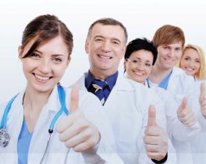 Oferta laboral para enfermeros y enfermeras