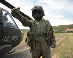 Convocatoria Laboral en la Fuerza Aérea – Solicitan Profesionales y Tecnólogos