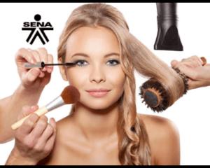 Curso de Maquillaje Profesional en el Sena
