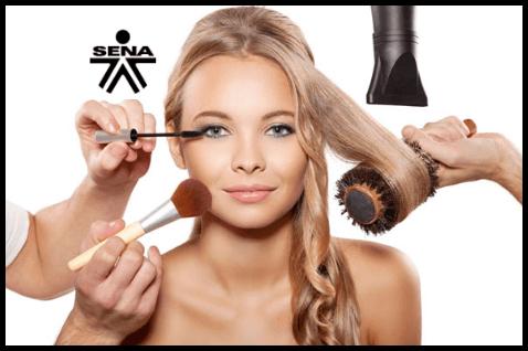 c35847c2a El Sena Abre Curso de Maquillaje Profesional- Totalmente Gratis - Empl