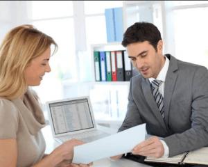 Oferta Laboral- Asesor Comercial