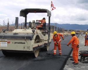 Ofertas Laborales- Pavimentos de Colombia.
