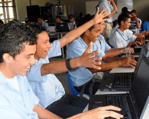Estudia en el Sena- carreras virtuales y presenciales