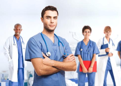 Sena- Enfermería
