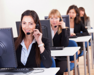 Vacantes laborales en Call center