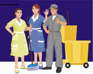 Empleate y trabaja como Pintor, Ayudantes, Servicios de Aseo, conductores y muchas más. Buenos Sueldos....