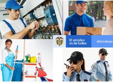 Teletrabajo presenta varias ofertas de trabajo en algunas ciudades de Colombia. ¡Aprovecha esta Oportunidad!