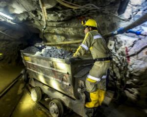 Ofertas de empleo en minas de oro