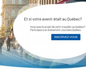 Segunda convocatoria laboral para todos los países Quebec- Canadá